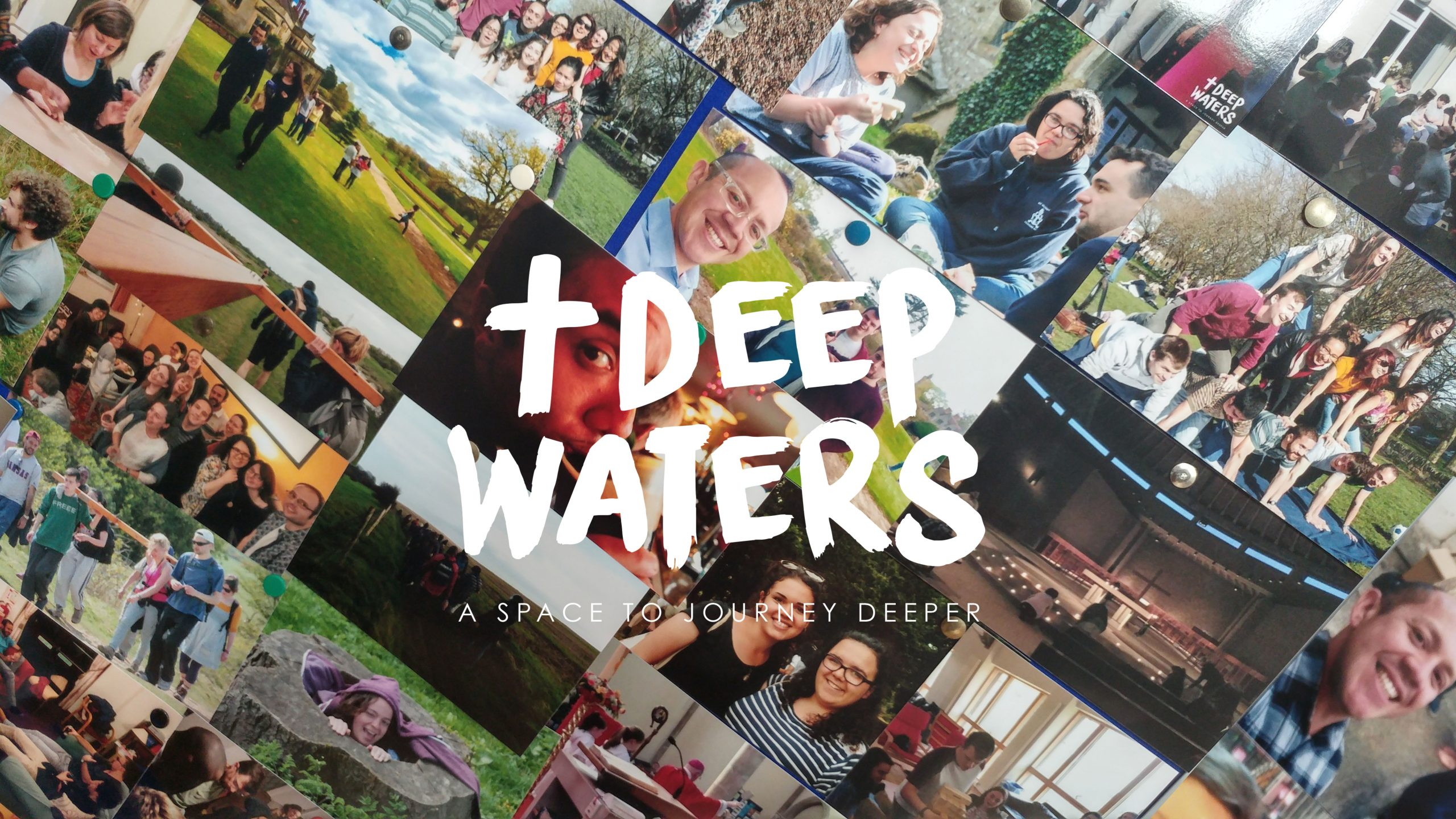 Deep Waters Catholic Young Adults Group