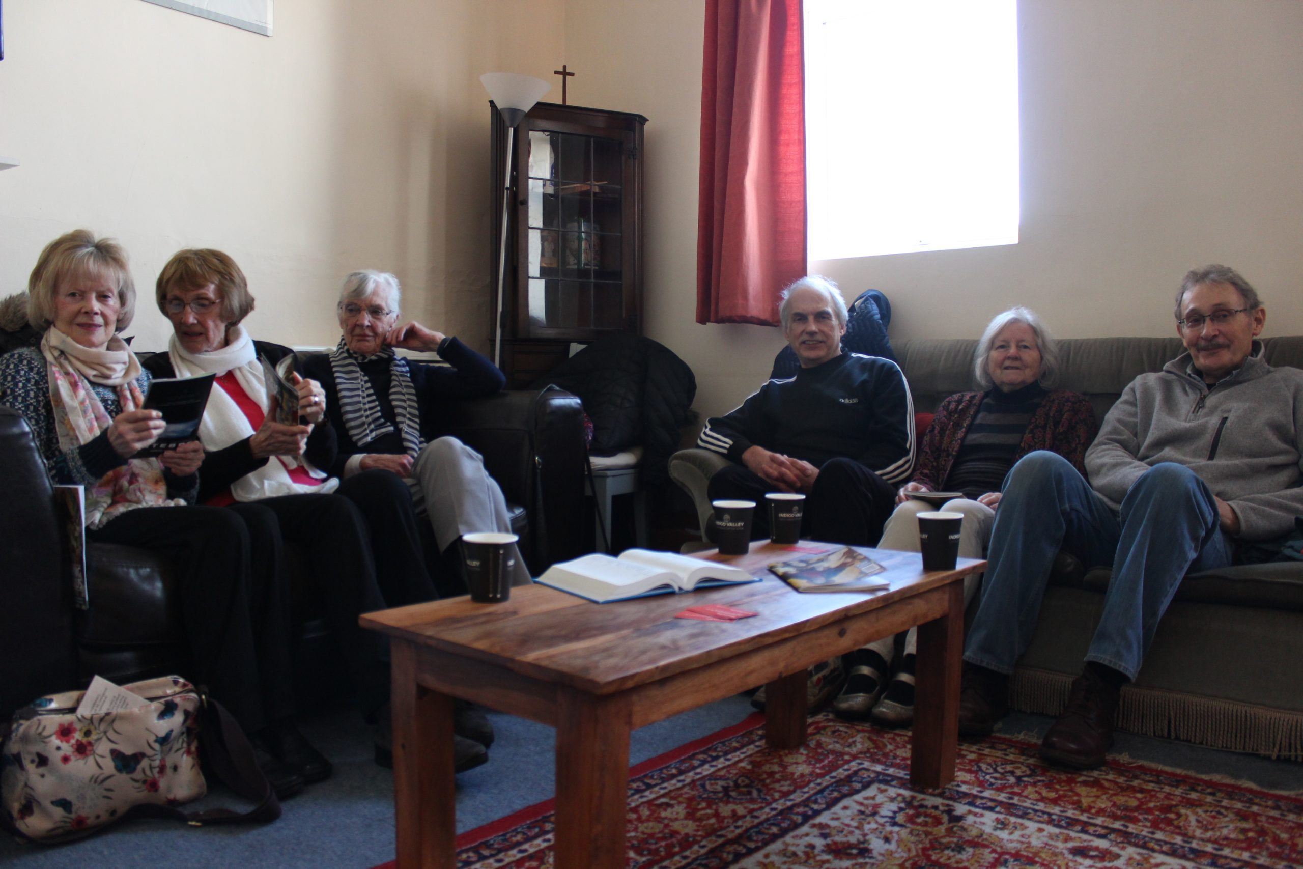 Catholic Groups & Projects in Brighton